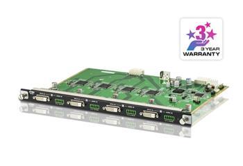 ATEN VM7604-AT 4-Port DVI Input Board