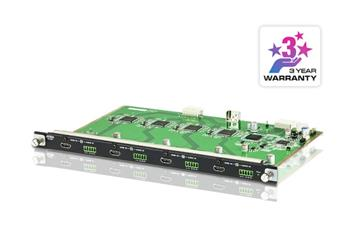 ATEN VM7804-AT 4-Port HDMI Input Board