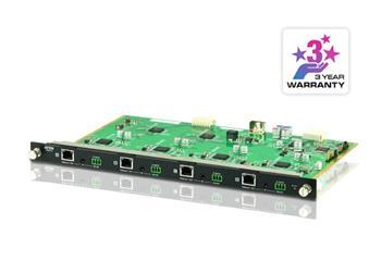 ATEN VM8514-AT 4-Port HDBaseT Output Board