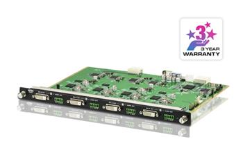 ATEN VM8604-AT 4-Port DVI Output Board with Scaler