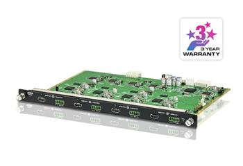 ATEN VM8804-AT 4 Port HDMI Output Board with Scaler
