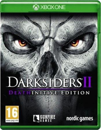 Darksiders II - Deathinitive Edition XONE