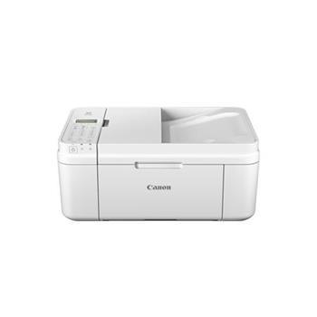 Canon PIXMA MX495 - PSCF/WiFi/AP/ADF/4800x1200/USB white