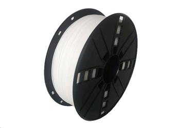 GEMBIRD Tisková struna (filament), HIPS, 1,75mm, 1kg, bílá