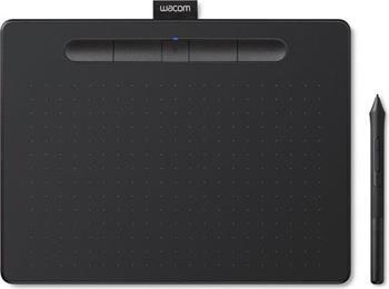 Wacom Intuos S Bluetooth Black