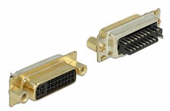 Delock Konektor DVI 24+5 samice