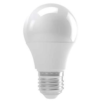 Emos LED žárovka Classic A60, 5W/33W E27, WW teplá bílá, 360 lm, Basic A+