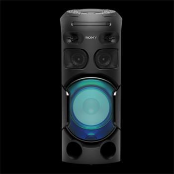SONY MHCV41D Vysoce výkonný domácí audiosystém s technologií Bluetooth®