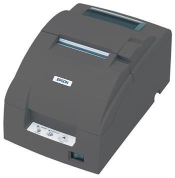 EPSON TM-U220D-052B0 - černá/USB/zdroj