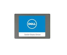 Dell 960GB Solid State Drive SATA Read Intensive MLC 6Gbps 512n 2.5in Hotplug Drive, Hawk-M4R, CusKit
