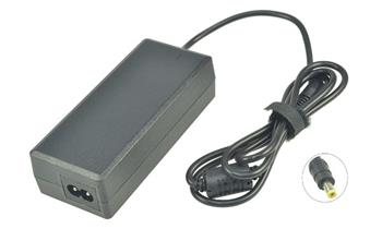 2-power VP-WEXBX8 (PA-1650-02 Alternative) AC adapter 18-20V