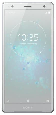 Sony Xperia XZ2 DS H8266 Silver