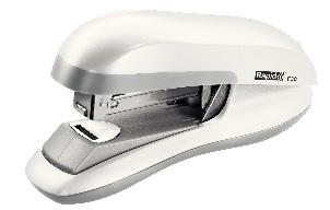 Stolní sešívačka Rapid F30 s ploch. sešíváním, 30 listů, bílá
