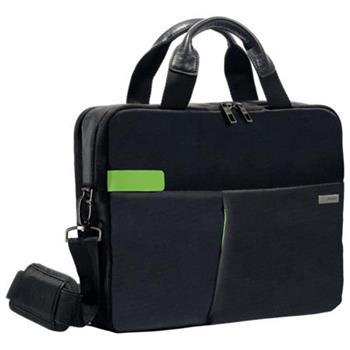 """Taška na notebook Leitz Complete, 13.3"""", černá"""
