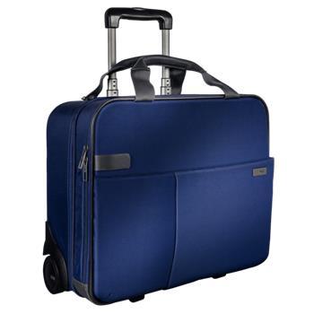 Kufr na kolečkách Leitz Complete, modrá