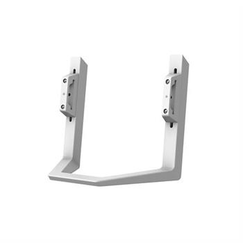 ERGOTRON LX DUAL DIRECT HANDLE KIT, WHITE, kit držadla k ramenu ergotron