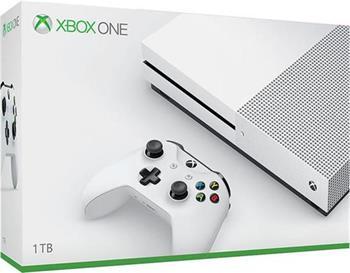 XBOX ONE S - 1TB