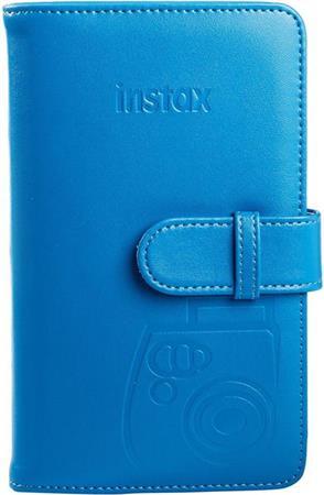 Fujifilm INSTAX Laporta Album Cobalt Blue