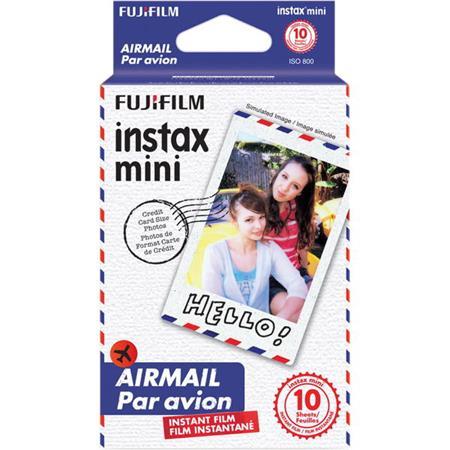 Fujifilm COLORFILM INSTAX mini 10 fotografií - AIRMALL