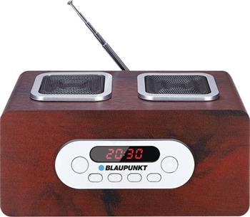 Rádio BLAUPUNKT PP5BR, FM PLL/SD/USB/AUX, přenosné