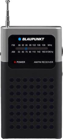 Rádio BLAUPUNKT PR4BK, AM/FM