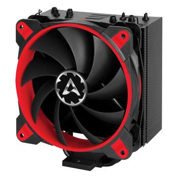 ARCTIC Freezer 33 eSport One (Red) CPU Cooler for Intel 1150/1151/1155/1156/2011-3/2066 & AMD AM4