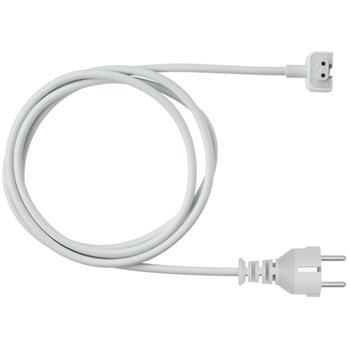 Apple Power Adapter Extension kabel napájecího adaptéru bílý