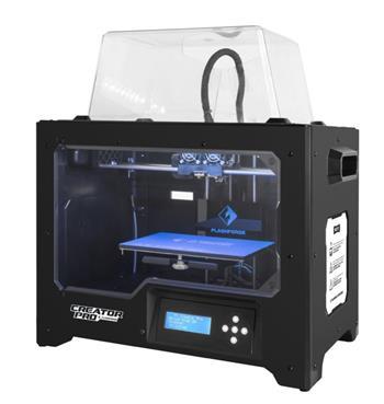 GEMBIRD 3D tiskárna Flashforge Creator PRO