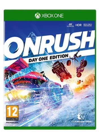 Onrush - Day One Edition XONE