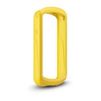 Pouzdro silikonové pro Edge 1030, žluté