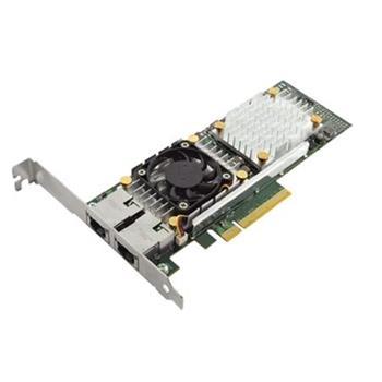 Broadcom 57810 DP 10Gb DA/SFP+ Converged Network Adapter - Kit