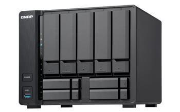 QNAP TS-1635AX-8G Turbo NAS server, 1,6 GHz QC/8GB/12xHDD/4x 2,5