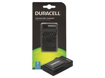 DURACELL Camera Battery Charger - pro digitální fotoaparát Sony NP-FZ100