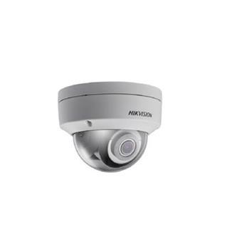 Hikvision IP dome kamera - DS-2CD2123G0-I/4, 2MP, objektiv 4mm