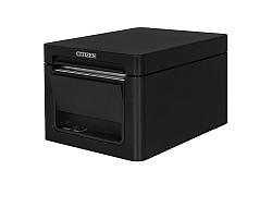 Tiskárna Citizen CT-E351 Ethernet, USB, řezačka, černá
