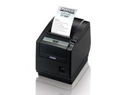 Tiskárna Citizen CT-S601II No interface, černá