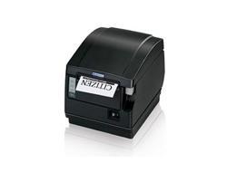 Tiskárna Citizen CT-S651II No interface, černá