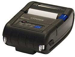 Tiskárna Citizen CMP-20II Printer; Bluetooth (iOS+And), USB, Serial, CPCL/ESC