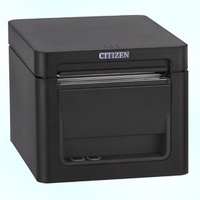 Tiskárna Citizen CT-E651 PRINTER USB BLACK/THERMAL 300MM/SEC IN