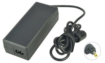 2-Power zdroj pro Fujitsu Siemens LifeBook U745 (EXA1202YH) 18-20v 90W 5,5x2,5mm