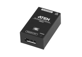 ATEN 4K DisplayPort Booster (True 4K@10m)