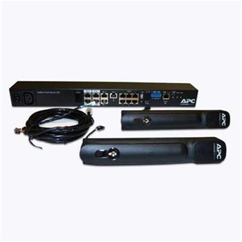 APC řízení přístupu ke stojanu NetBotz 13,56MHz