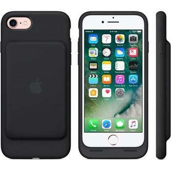 Apple iPhone 7 / 8 Smart Battery Case Black