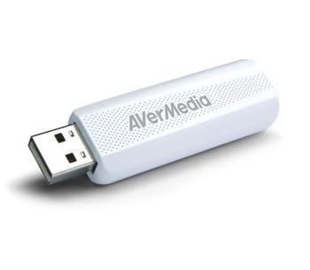 AVERMEDIA AVerTV TD310/ Externí/ USB/ DVB-T/ DVB-T2