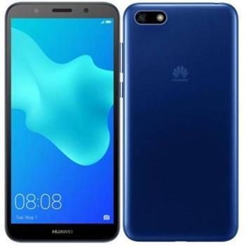 Huawei Y5 2018 DS blue