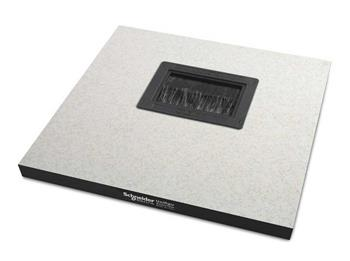 Integrovaná průchodka zvýšené podlahy KoldLok® (10 kusů)