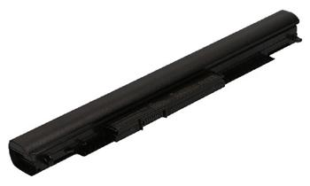 2-Power 250 G5 4 článková Baterie do Laptopu 14,8V 2600mAh