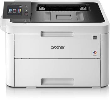 Brother HL-L3270CDW, LED tiskárna, 24 str./min., 256 MB RAM, Duplex, WiFi, PCL