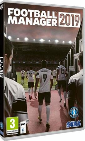 Football Manager 2019 PC