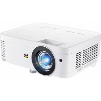 Viewsonic DLP PX706HD 1920x1080/3000 lm/22 000:1/2xHDMI/VGA/USB-C/Mini USB/RS232/Repro